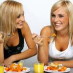 Dijeta sa narandžama i dvopekom jelovnik, pravila, iskustva
