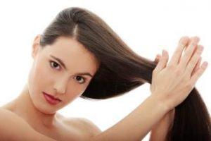kako ukloniti boju sa kose