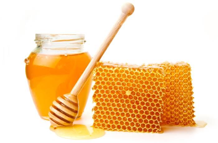 kalorije kasika meda