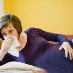 Kašalj i prehlada u trudnoći – upotreba lekova i kapi za nos