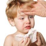Pneumonija upala pluća kod dece i beba