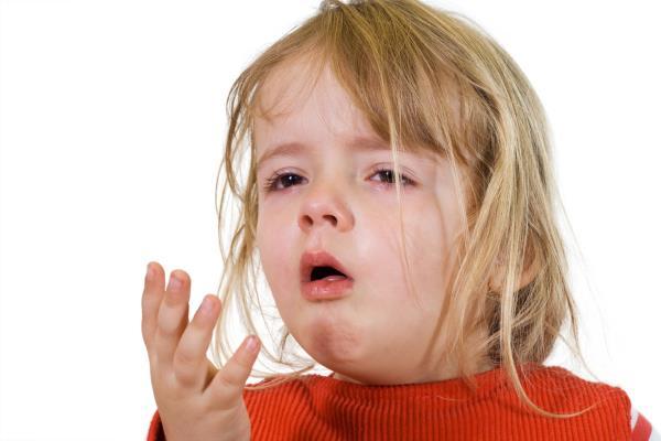 pneumonija kod dece