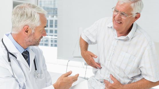 simptomi raka prostate