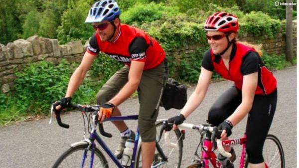 voznja bicikla za skidanje stomaka