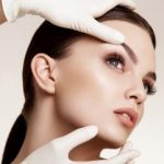 Zatezanje kože lica moguće je i prirodnim putem
