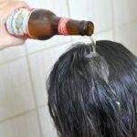 Pivo za kosu: Pranje kose pivom korisnije od skupih preparata