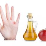 Jabukovo sirće za bradavice – kako ukloniti bradavice ovom prirodnom metodom