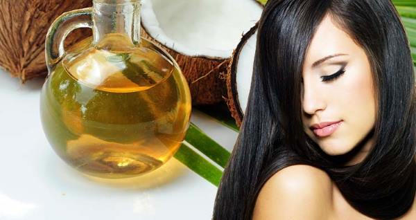 kokosovo ulje protiv opadanja kose