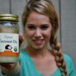 Kako koristiti kokosovo ulje za kosu ?