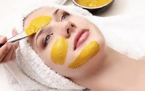 kurkuma za lice upotreba