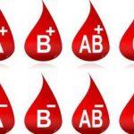 Ishrana po krvnim grupama ( A, B, AB, O)