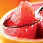 Crveni grejpfrut za mršavljenje i zdravlje (kalorije)