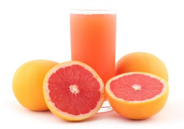 sok od grejpfruta za mrsavljenje