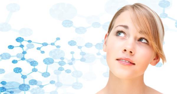 tecni kiseonik za lice i kosu