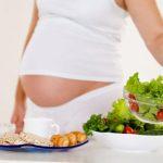 Zdrava i pravilna ishrana u trudnoći
