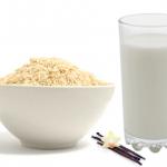 Pirinčano mleko i zdravlje (RECEPT)