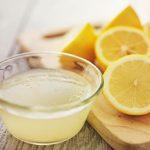 Sok od limuna recept i upotreba za mršavljenje, lice, bolje zdravlje…