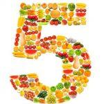 Dijeta 5 faktora: 5 kg manje uz 5 obroka dnevno