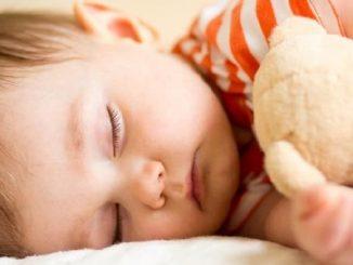 skripanje zubima u snu kod dece