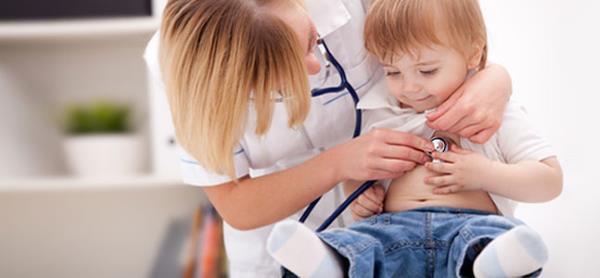 bronhitis kod dece simptomi