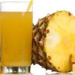 Pijte sok od ananasa jer je odličan za zdravlje (RECEPT)
