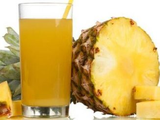 sok od ananasa