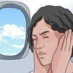 Najbolji način da se rešite pritiska u ušima znatno je bezbedniji od onog koji vi koristite