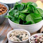 Magnezijum u hrani: Ovo su namirnice bogate magnezijumom