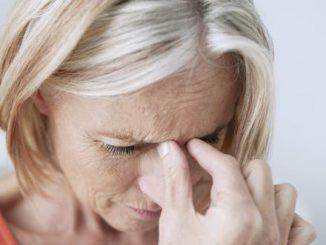 glavobolja usled sinusa