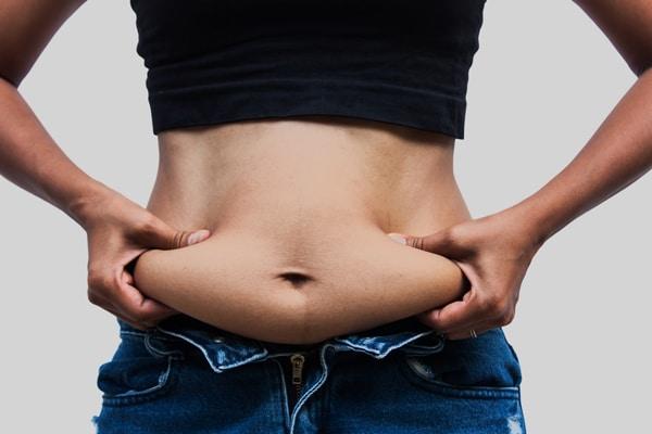 Rezultat slika za salo na stomaku