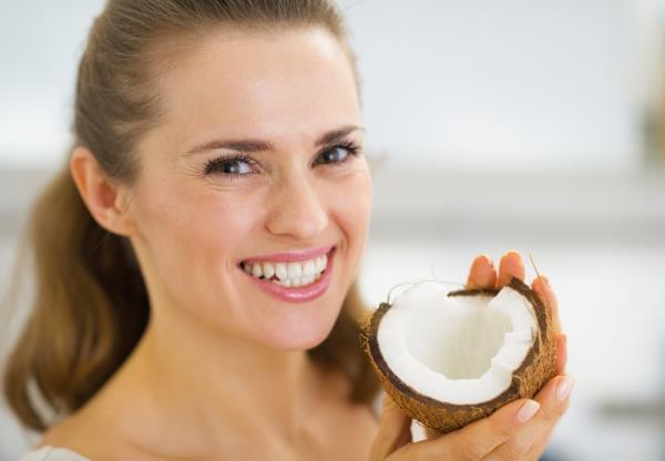 kokosovo ulje za bore