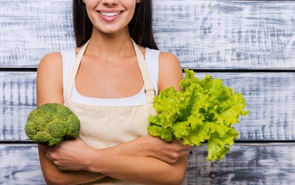 veganska ishrana