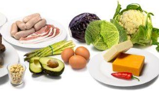 hrana bez ugljenih hidrata