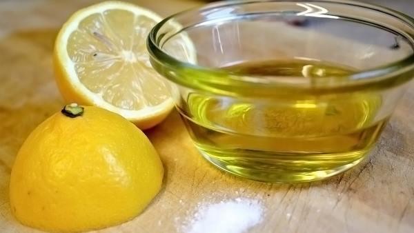 maslinovo ulje i limun za mrsavljenje