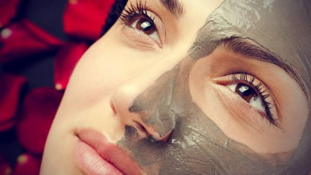 glina za lice