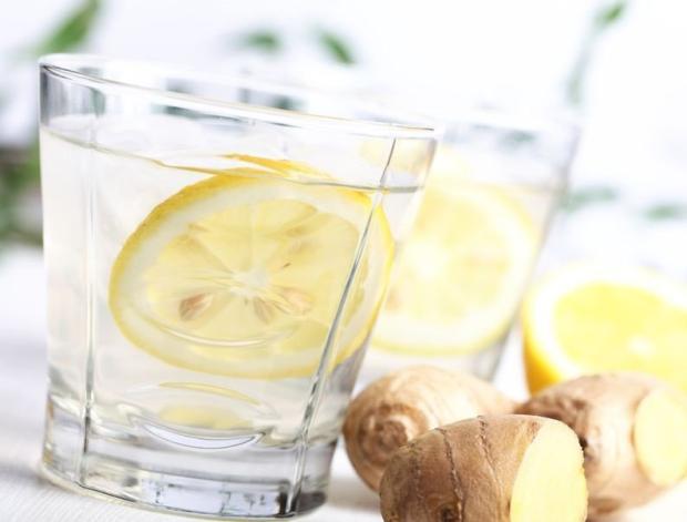 djumbir i limun za skidanje tezine