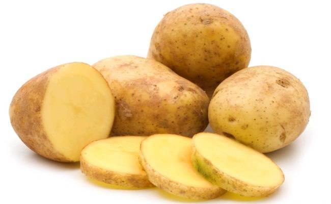 krompir kao lek