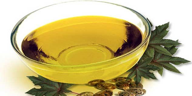 ulje ricinusa za strije