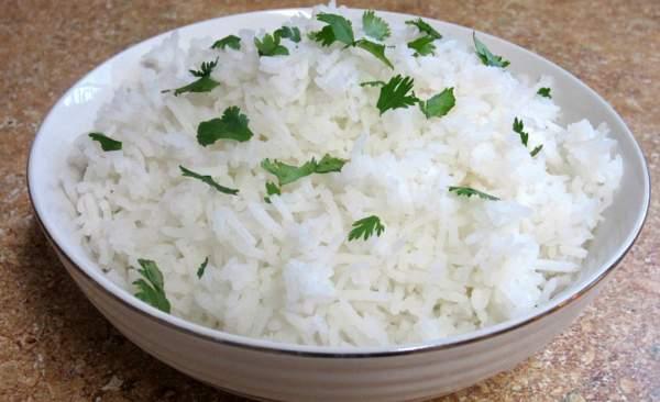 dijeta sa pirincem