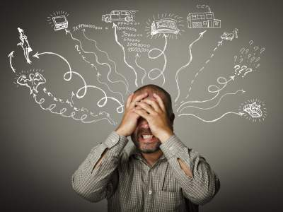 kako protiv stresa