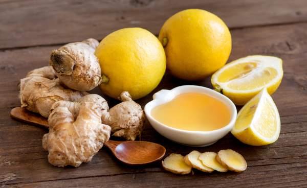djumbir med i limun
