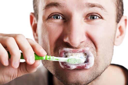 Najbolje paste za izbjeljivanje zubi