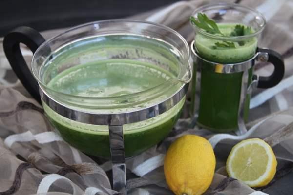 limun i persun za mrsavljenje