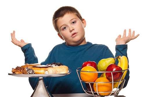dijeta za decu