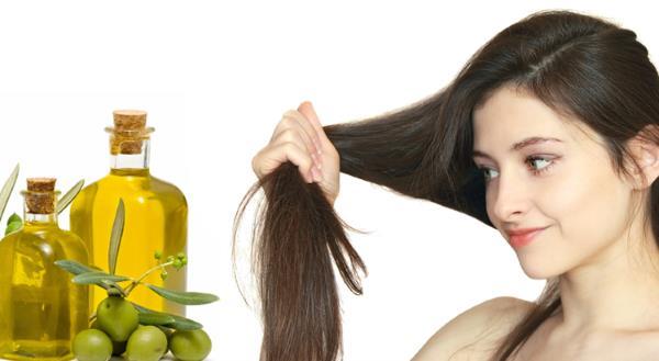 med i maslinovo ulje za kosu