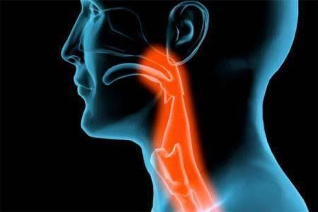 rak grla prognoza