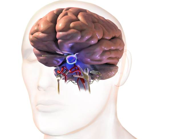 tumor hipofize simptomi