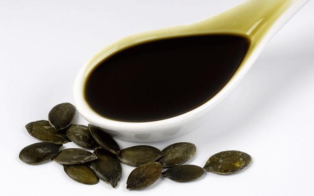 ulje od bundeve