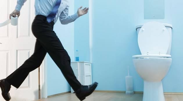 cesto uriniranje