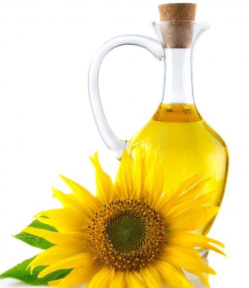 hladno cedjeno suncokretovo ulje